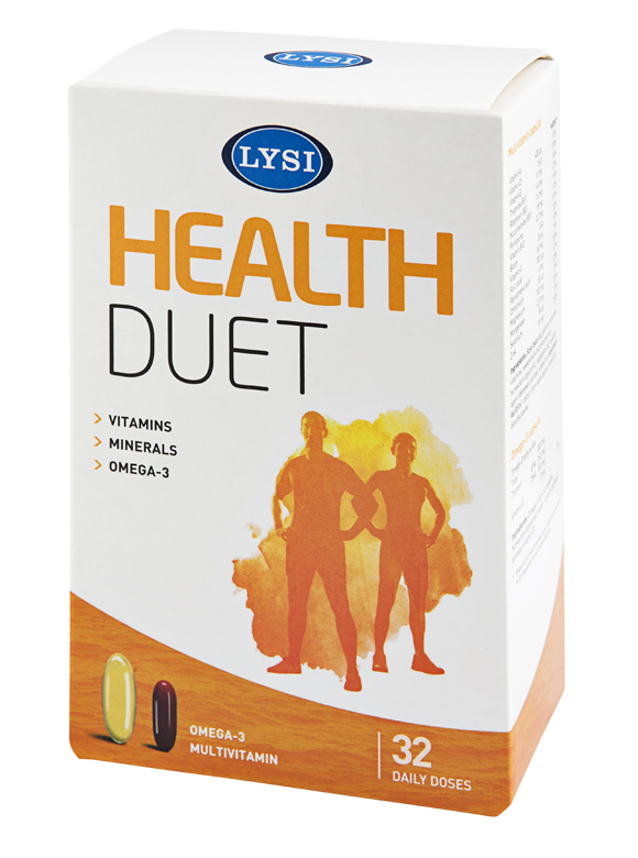 health-duet