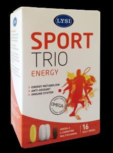 Sport Trio LYSI